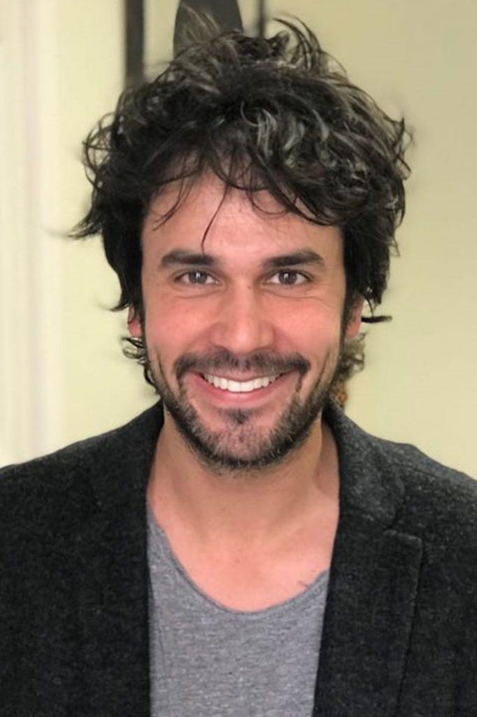 Martín Tolosa