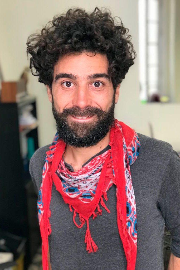 Nicolás Vicente