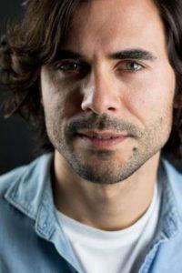 Raúl Muñóz Reja