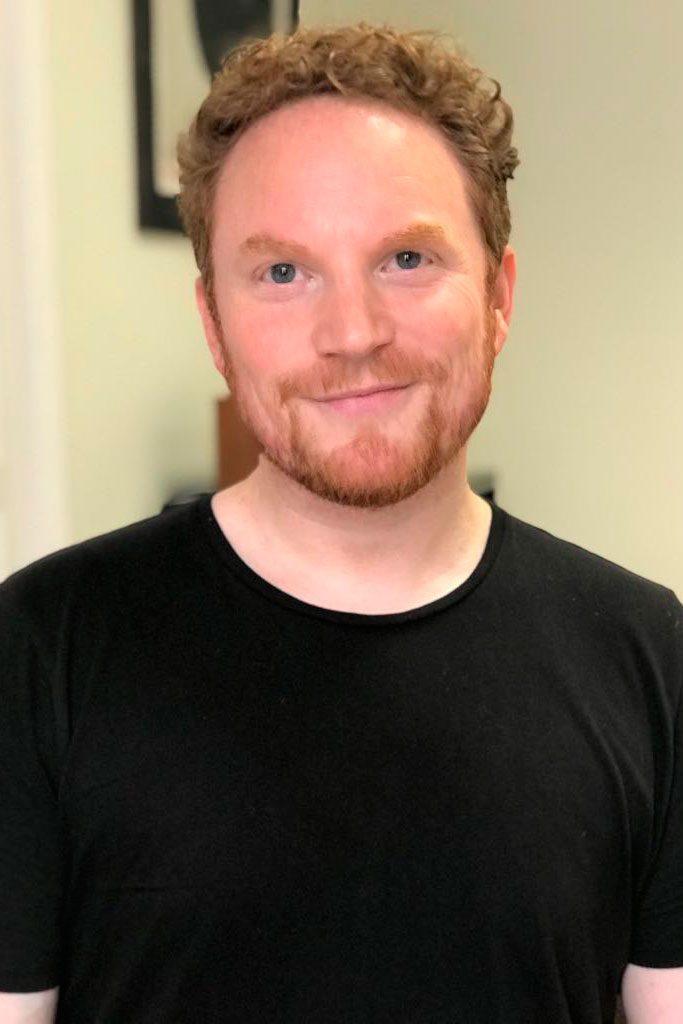 Robert Crumpton