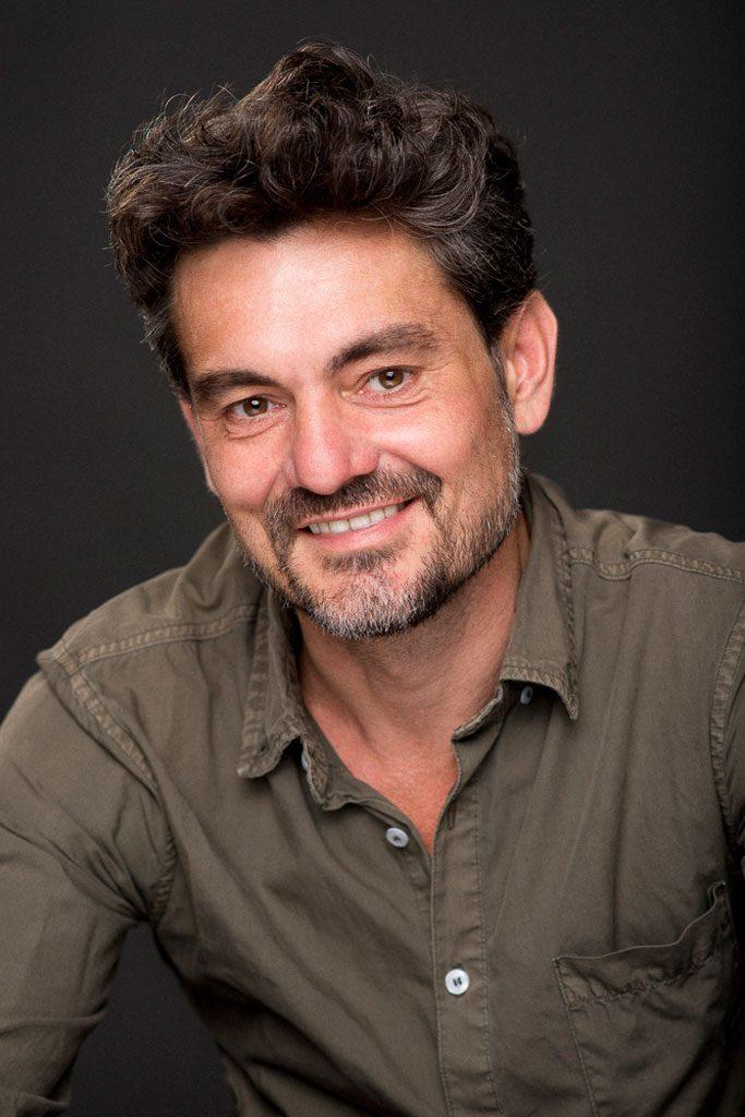 Alberto Galino