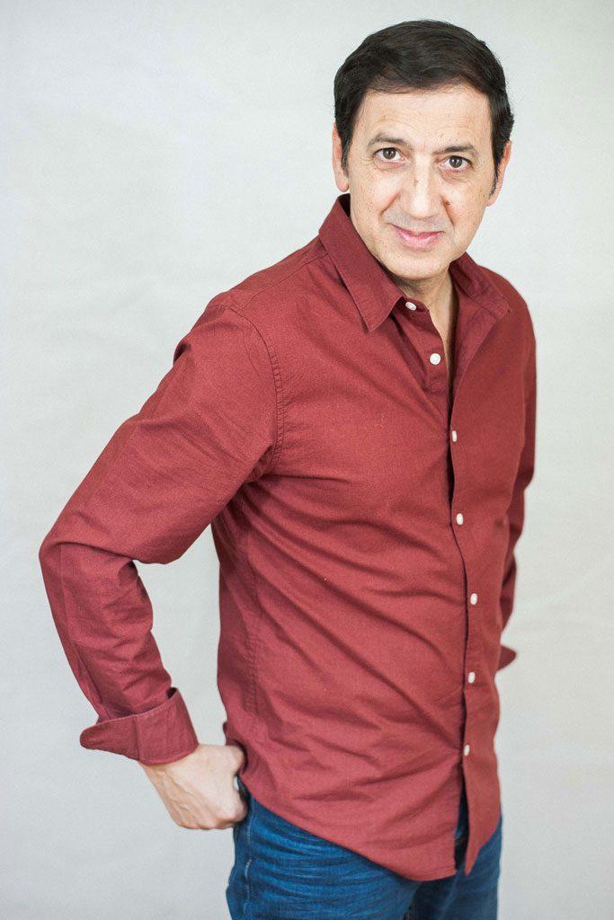 Carlos Viaga
