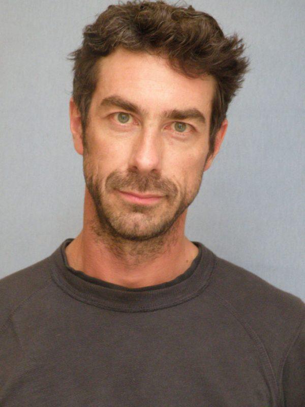 Didier Maes