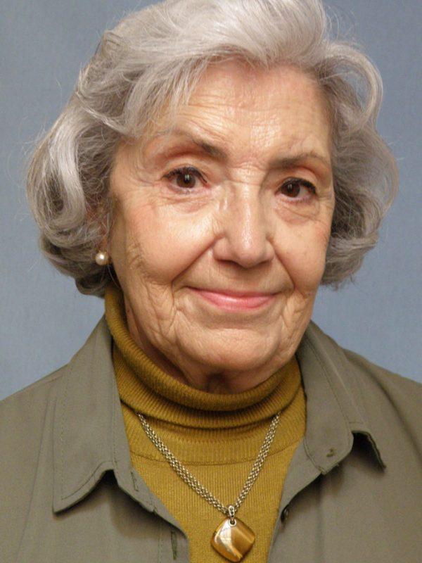 Maria Antonia Pérez