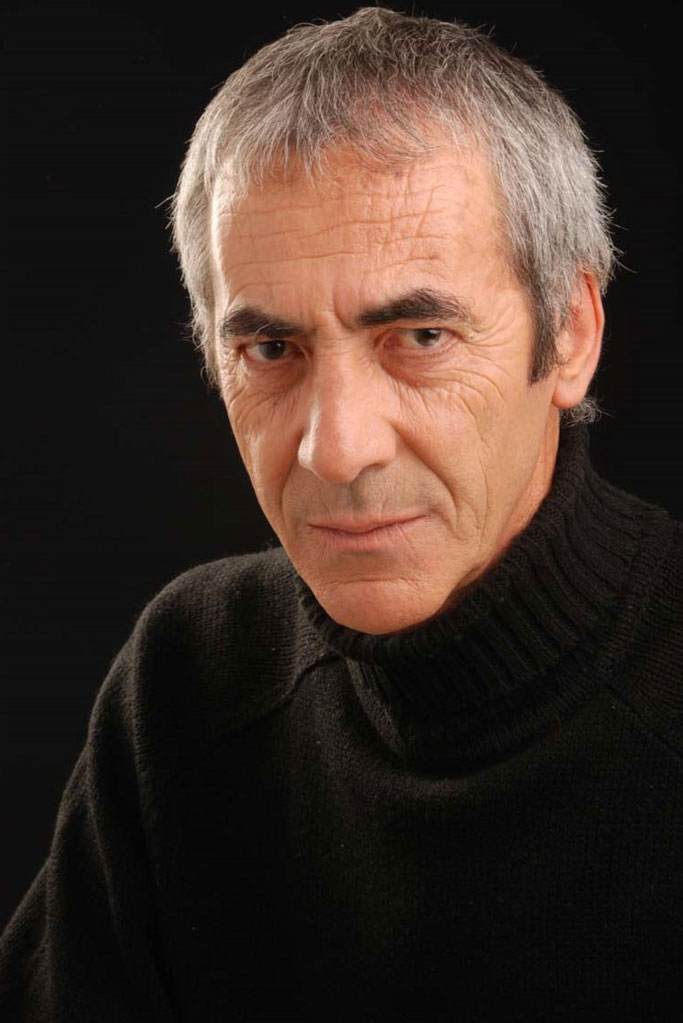 Paco Ángulo