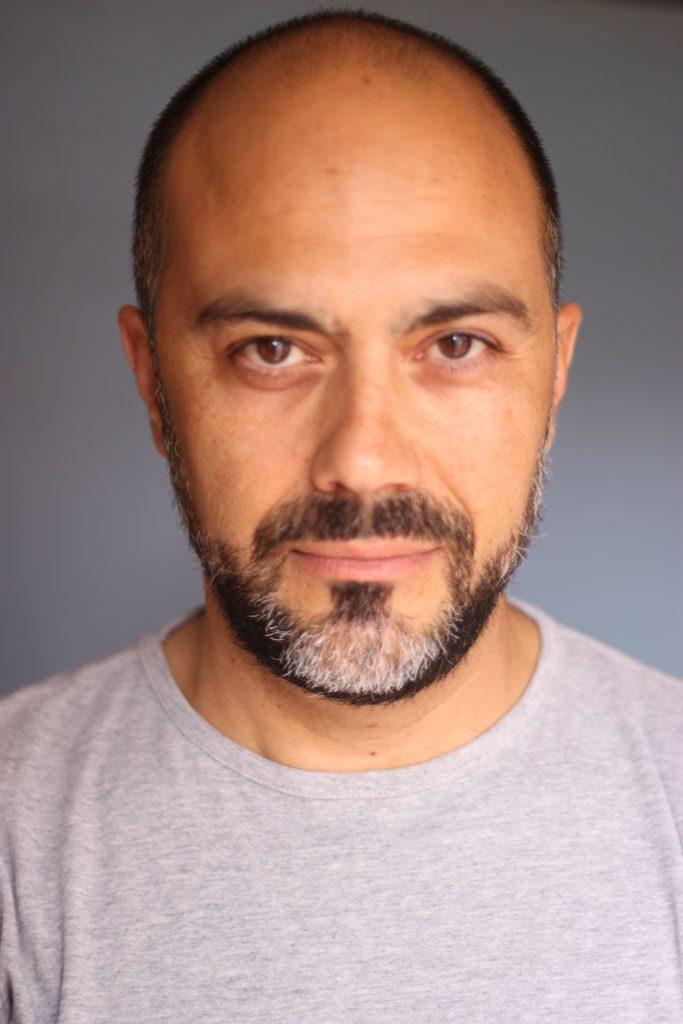 Paco Gisbert