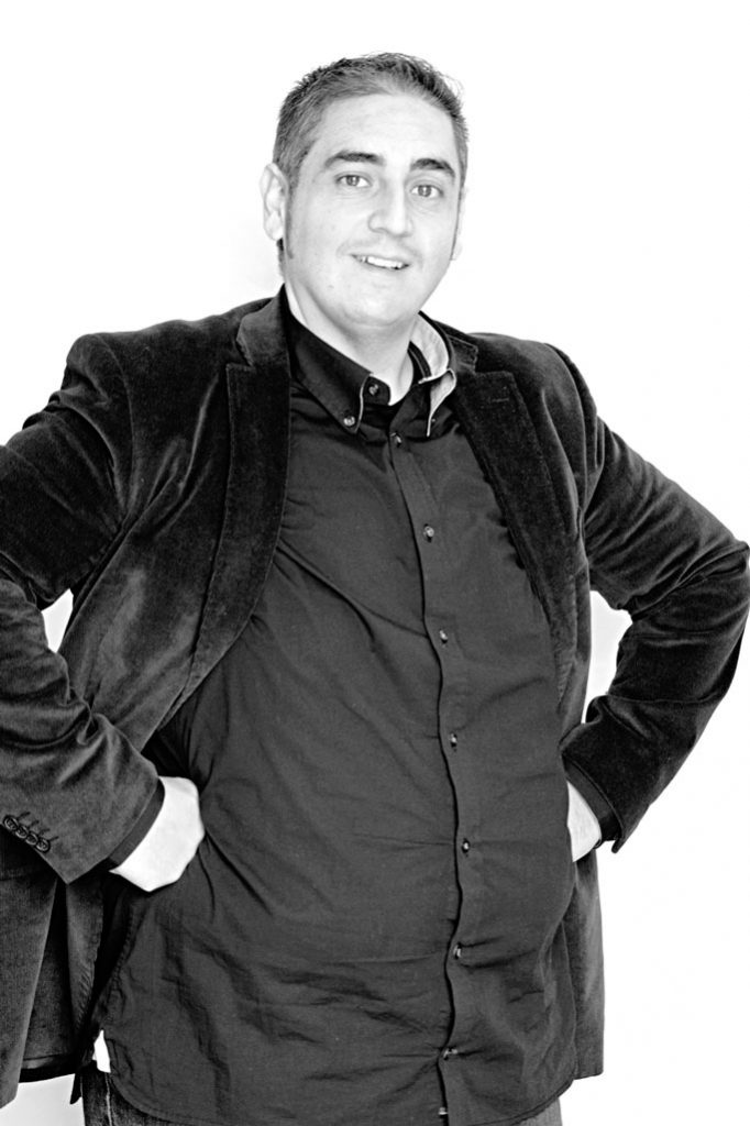 Rubén Torres
