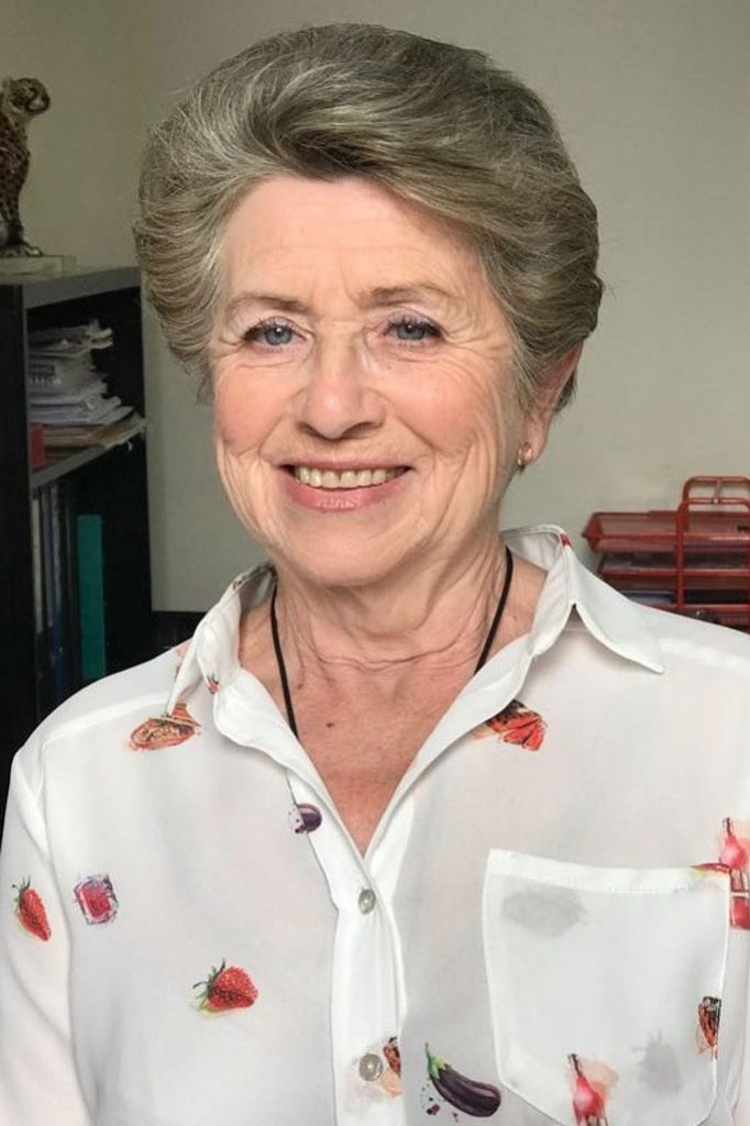 Soledad Muñoz